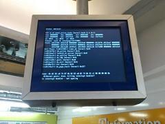 RATP (again ...) (news0ft) Tags: digital apocalypse digitalapocalypse