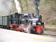 DSCI0359 (wolef112) Tags: railroad train diesel eisenbahn railway trains steam locomotive lok dampf loks