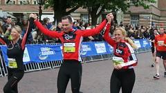 Leiden Marathon 2013 (omroepwest) Tags: leiden marathon hardlopen leidenmarathon omroepwest
