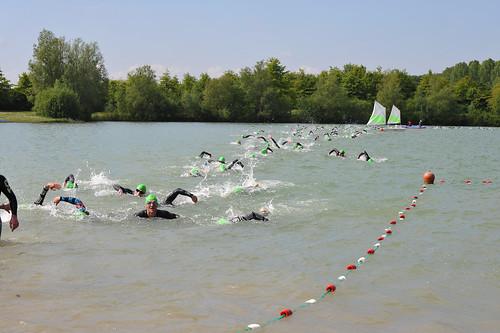 114119 Triathlon Vendôme 2013