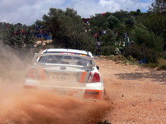 Vodafone Rally de Portugal 2013 (Marco Santos) Tags: ford vw volkswagen fiesta vale wrc subaru algarve impreza wrx polo ds3 citren loul judeu