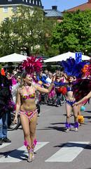 Uppsala-Kulturernaskarneval (realdauerbrenner) Tags: city travel spring reisen samba sweden schweden skandinavien stadt uppsala sverige scandinavia carneval stad karneval frhling 2013 kulturkarneval kulturernaskarneval