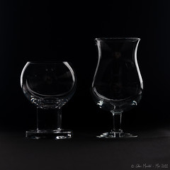 Variation Verre - Black (Gilles Muratel - Photographie Passion) Tags: pose studio lumire reflet transparence verre clubphotosriom