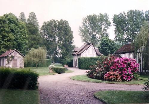 le Hameau, Chantilly