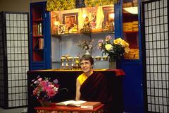 Women in American Buddhism
