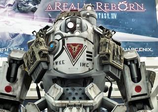 2013 E3 - Titanfall Robot B