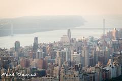 _DSC5143-2 (EyeTunes) Tags: city nyc sunset urban newyork night skyscraper photo downtown dusk centralpark 911 midtown esb empirestatebuilding wtc topoftherock 30rock freedomtower wtc1