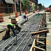 "Fiberglass Rebar Installation, 3rd St NE • <a style=""font-size:0.8em;"" href=""https://www.flickr.com/photos/92362193@N06/9245796229/"" target=""_blank"">View on Flickr</a>"