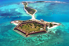 Fort Jefferson (Photos by Jesse Swanson) (VISIT FLORIDA) Tags: florida floridakeys fortjefferson drytortugas