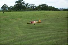 Razzlel Landing Low