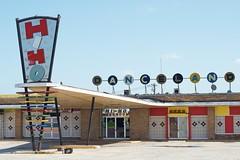 At the Hi-Ho Ballroom (dangr.dave) Tags: beer dallas texas dancing tx neonsign bigd hiho grandprairie danceland