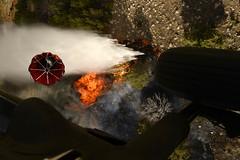 130812-F-PD696-921 (Utah National Guard) Tags: usa ut unitedstates blackhawk firefighting helios uh60 armynationalguard utaharmynationalguard 2211aviationbattalion loganfire