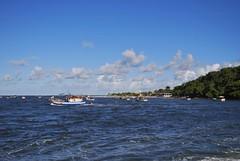 Barcos em Guaratuba 002 (Parchen) Tags: sol paran azul brasil mar barco foto barcos nuvens parana fotografia litoral pescador imagem registro caieiras barcodepesca guaratuba paranaense praiadecaieiras parchen carlosparchen