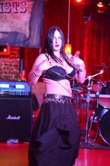 DSC_0833 (Studio5Graphics) Tags: hot sexy dance cool hands nikon bellydancer belly expressive burlesque 2013 d5100
