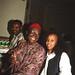 Chief Stephen Osita Osadebe (RIP) from Nigeria Hosted by  Equator Club Philadelphia Fouzia from Somalia 1997 155