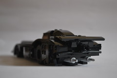 batmobile 04 (Batman004) Tags: black lego jet engine batman batmobile