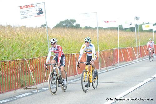 Nieuwelingen & juniores Wiekevorst (18)