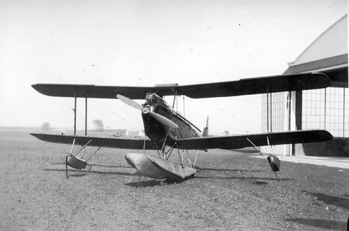 AL009B_313 de Havilland DH-60X Moth cn 547 NC5359
