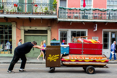 New Orleans, LA (Mike_McCawley) Tags: street new orleans