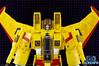 MP-05 Sunstorm (Alreaph's Gallery) Tags: sun storm yellow jaune plane transformer flames transformers seeker takara sunstorm tomy seekers avion masterpiece hasbro decepticon starscream f15 flammes cybertron mp6 mp11 skywarp thundercracker mp05 nullray arkeville mp11sw alreaph