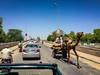 "Sawai Madhopur Traffic <a style=""margin-left:10px; font-size:0.8em;"" href=""http://www.flickr.com/photos/41134504@N00/17182824271/"" target=""_blank"">@flickr</a>"