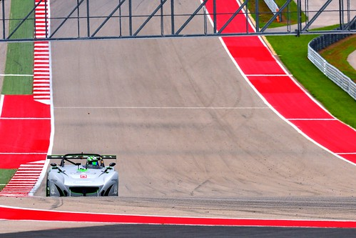 Wilzig Racing lotus Cup USA COTA 2015