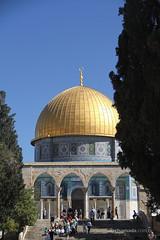 G2 - Muro das Lamentações, Domo da Rocha, Maquete de Jerusalém
