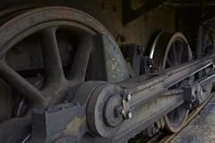 IMG_3701 - Details of Ee 3/3 (Role Bigler) Tags: lokomotive lok ee33