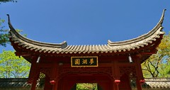 Panasonic FZ1000, Chinese Garden, Botanical Gardens, Montral, 17 May 2015 (1) (proacguy1) Tags: montral chinesegarden botanicalgardens panasonicfz1000 17may2015