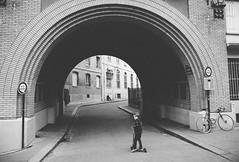 Passage - Paris