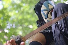 Chris Cruz as Sheik (anbuconnect) Tags: cosplay zelda naruto sharingan sheik legendofzelda anbu anbumask maskoftruth anbublackops ninjawar anbubrotherhood
