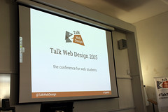 Talk Web Design 2015
