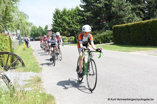 Aspiranten Mol Rauw (50)