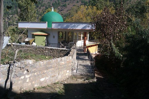 Jama Misjad Sufia Noorbakhshia Sayan Muzaffar abad Kashmir2 (1)