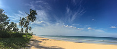 Nilaveli, Sri Lanka (davidsedlacek) Tags: beach srilanka indianocean asia sunshine tranquility paradise nilaveli trincomalee explore exploremore