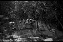 (sele3en) Tags: film filmphotography ilford ilfotecddx bmx bikes ride bmxdirt ilfordpan400 ilfordrapidfixer darkroom analog analogphotography sports bmxfilm homedevelopment grain blackandwhitefilm bw 2016 somer somergraffiti