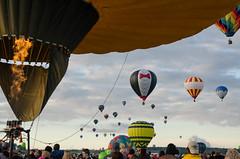 DSC_0077 (Michael P Bartlett) Tags: balloons hotairballoons adirondackballoonfestival warrencountyairport adirondack 2016adirondackballoonfestival