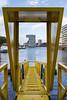 Opstapplaats Sint-Janshaven (R. Engelsman) Tags: opstapplaats sintjanshaven rotterdam rotjeknor 010 netherlands nederland holland nl stc steiger canon 650d