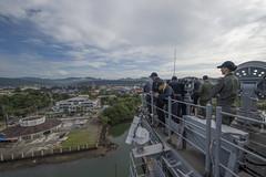 161011-N-JS726-074 (3rdID8487) Tags: navy marines amphibiousassault subicbay phiblex bonhommerichard expeditionarystrikegroup underway deployment military portvisit nmcs dvidsbulkimport subicbayphilippines