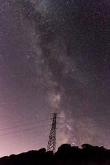 Milk way (arafal) Tags: milkyway nightscape nightscaper milkywaynightscapes nakedplanet longexposure longexpo star stars sky night canon canon70d tamron tamron1750