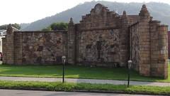 Memorial Hinton, WV3 (Seth Gaines) Tags: westvirginia hinton memorial worldwari worldwarii