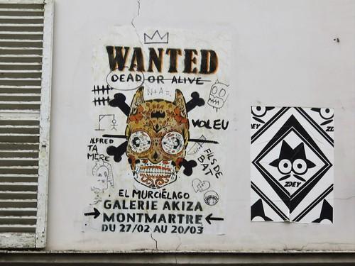 Noty & Aroz / Zdey / Paris - 21 oct 2016