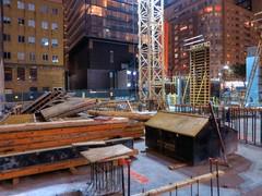 Condo Toronto 2 (euanwhite) Tags: toronto construction condo architecture yonge street building scaffold workmen