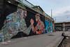 Donaukanal (Gary Kinsman) Tags: 2nddistrict leopoldstadt canon5dmkii canoneos5dmarkii canon1740mmf4l vienna austria wien österreich 2nd donaukanal danubecanal 2014 graffiti streetart