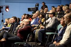 NBLmatch-5100-0541 (University of Derby) Tags: 5100 badminton nbl sportscentre universityofderby match