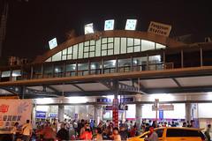 IMG_0055  (vicjuan) Tags: 20161015 taiwan   taichung fongyuan  railway geotagged geo:lat=24254087 geo:lon=120722727  fongyuanstation