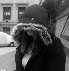 Camera Shy- Lauren MacFarland, BCIT Journalism