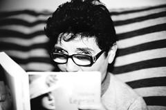 Louisette (Urko C.) Tags: portrait bw blackandwhite a7r zeiss incompletestrobistinfo removedfromstrobistpool seerule2