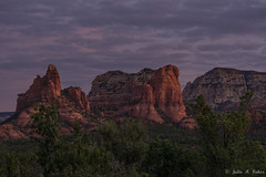 _DSC9178 (jbaker6886) Tags: ahpw arizona cathedralrock sedona colors redrocks sunrise sunset