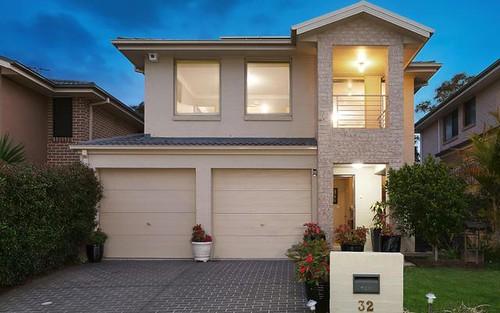 32 Stansmore Avenue, Prestons NSW 2170